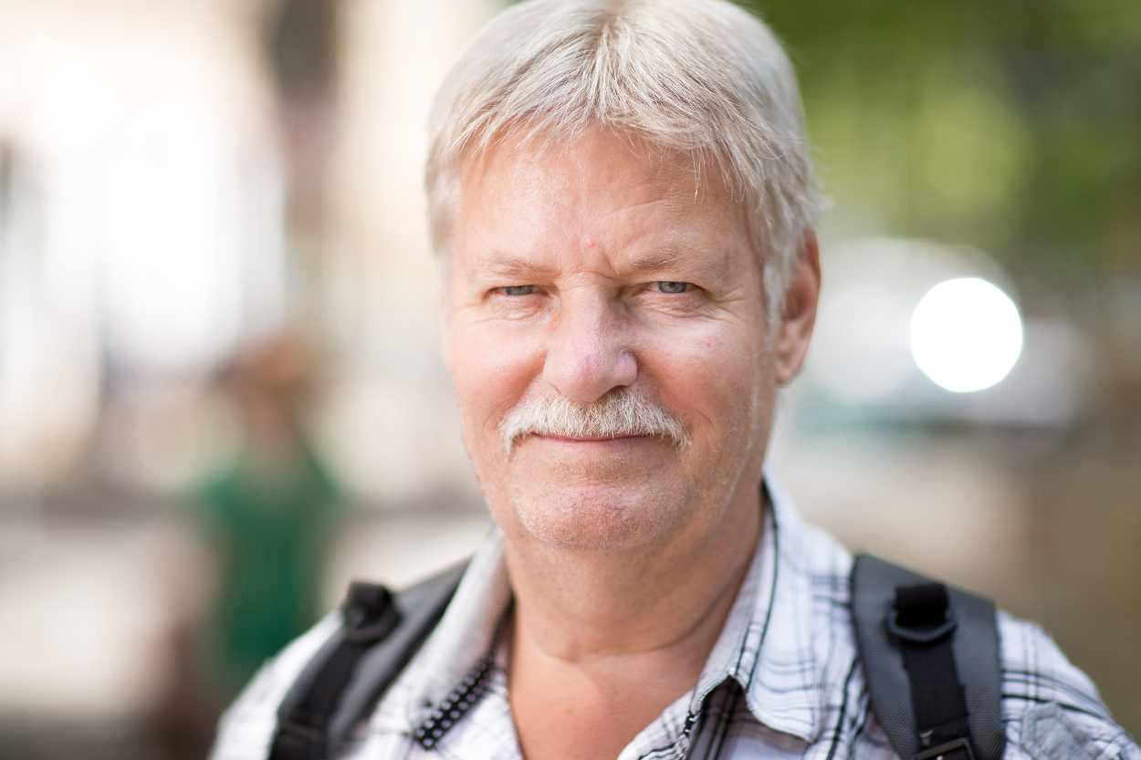 Ralf Büttner