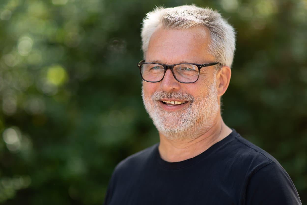 Ralf Wagener unterstützt den Zirkus Upsala seit 2015. Regentaucher Fotografie