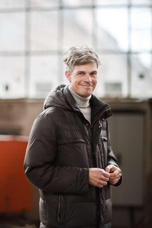 Peter Sterzing